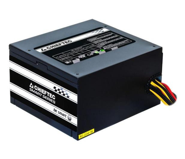 Chieftec 500W GPS-500A8 BOX - 120313 - zdjęcie 2
