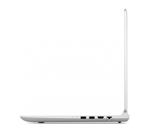 Lenovo Ideapad 700-15 i5-6300HQ/8GB/1TB GTX950M FHD biały - 318170 - zdjęcie 5