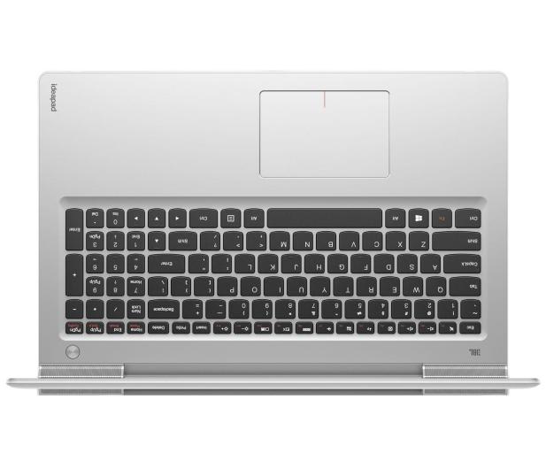 Lenovo Ideapad 700-15 i5-6300HQ/8GB/1000/GTX950M Biały - 345717 - zdjęcie 3