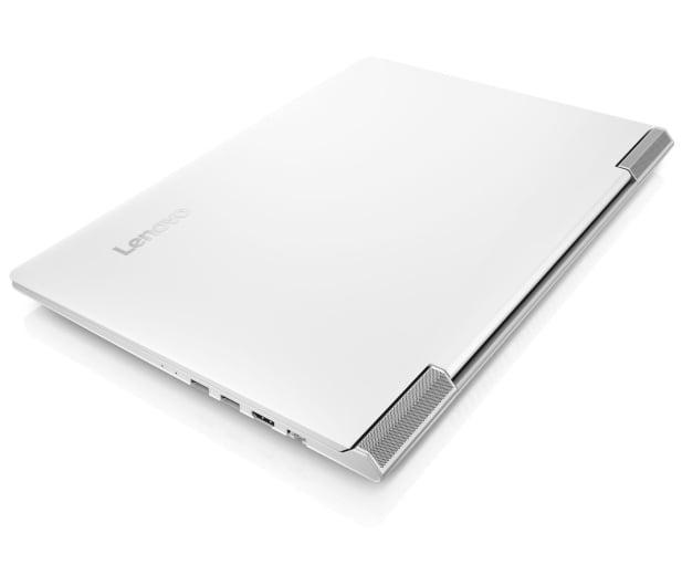 Lenovo Ideapad 700-15 i5-6300HQ/8GB/1000/GTX950M Biały - 345717 - zdjęcie 7