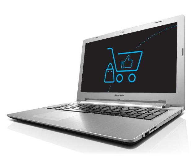 Lenovo Z51-70 i3-5005U/4GB/1000 R7 M360 FHD - 250499 - zdjęcie 3