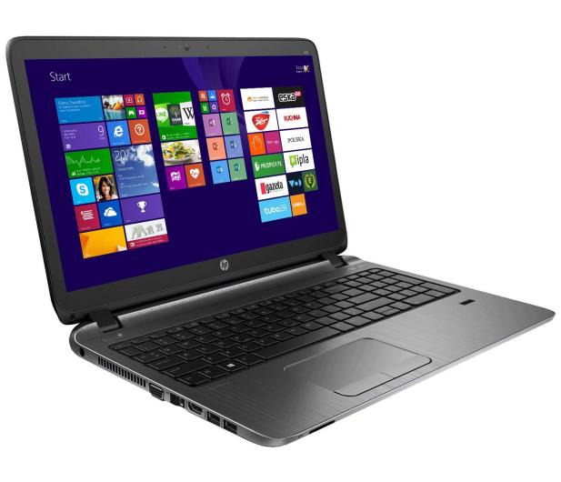HP ProBook 450 i5-5200U/8GB/240/DVD-RW/Win8.1X - 264895 - zdjęcie 3
