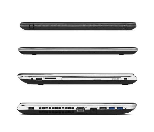 Lenovo Z51-70 i5-5200U/8GB/1000/DVD-RW/Win8X R9 M375  - 304421 - zdjęcie 4
