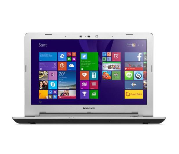 Lenovo Z51-70 i5-5200U/8GB/1000/DVD-RW/Win8X R9 M375  - 304421 - zdjęcie