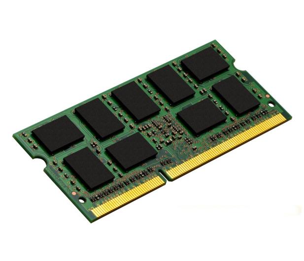 Kingston Pamięć dedykowana 8GB (1x8GB) 2400MHz CL17  - 380046 - zdjęcie 2