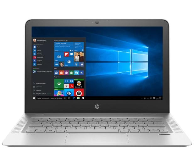 HP Envy 13 i7-6500U/8GB/512/Win10 QHD+ - 285768 - zdjęcie 2