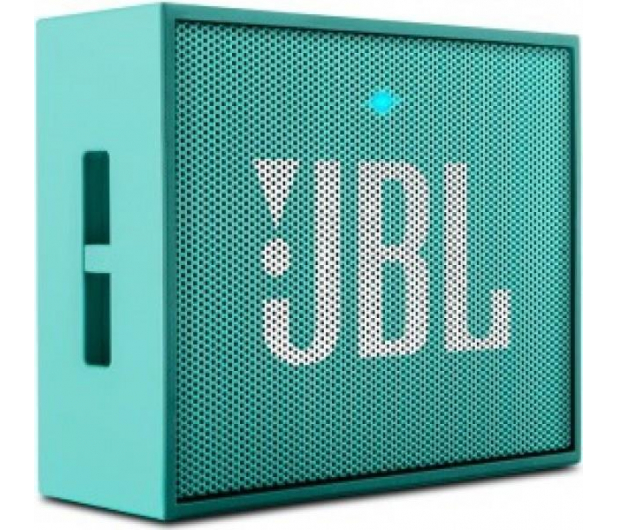 JBL GO Morski - 300538 - zdjęcie 4