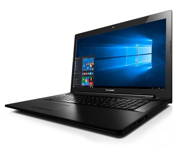 Lenovo Z70-80 i5-5200U/8GB/1000/DVD-RW/Win10X GT840M FHD  - 286378 - zdjęcie 3