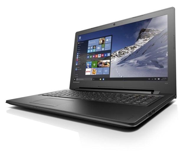 Lenovo Ideapad 300-15 i5-6200U/4GB/500/Win10X R5 M330  - 289290 - zdjęcie 3