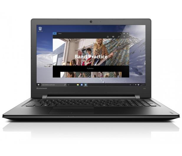 Lenovo Ideapad 300-15 i5-6200U/4GB/500/Win10X R5 M330  - 289290 - zdjęcie 2