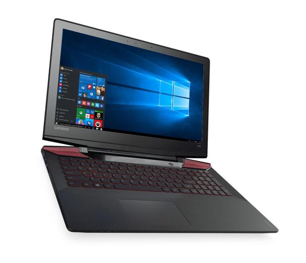 Lenovo Y700 15 i5-6300HQ/8GB/1000/Win10X GTX960M  - 285031 - zdjęcie 4