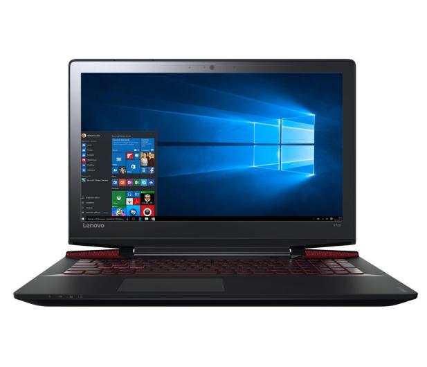 Lenovo Y700 15 i5-6300HQ/8GB/1000/Win10X GTX960M  - 285031 - zdjęcie 2