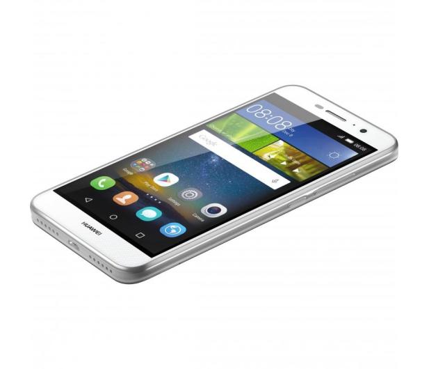 Huawei Y6 PRO LTE Dual SIM biały - 306287 - zdjęcie 5