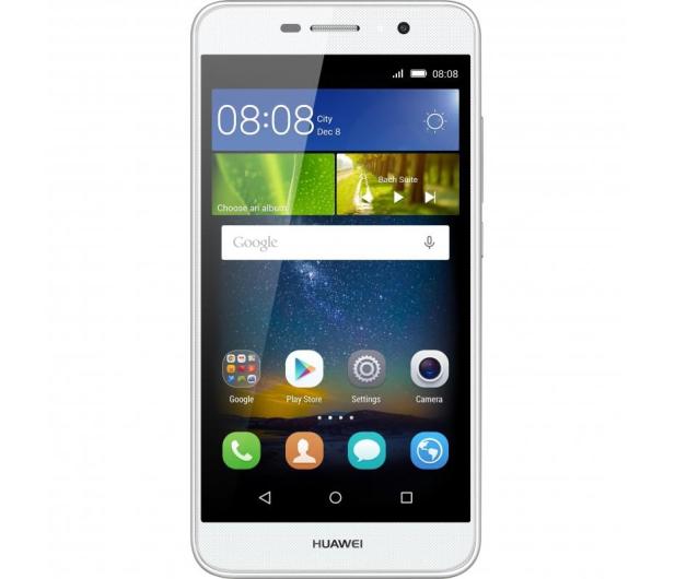 Huawei Y6 PRO LTE Dual SIM biały - 306287 - zdjęcie 2