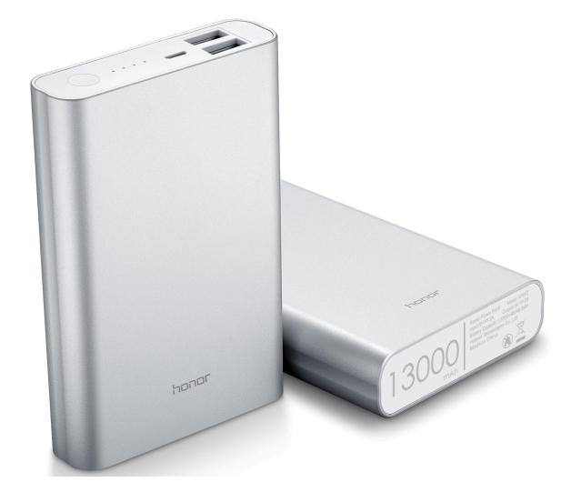 Huawei Y6 LTE Dual SIM czarny + Powerbank 13 000 mAh - 308287 - zdjęcie 7