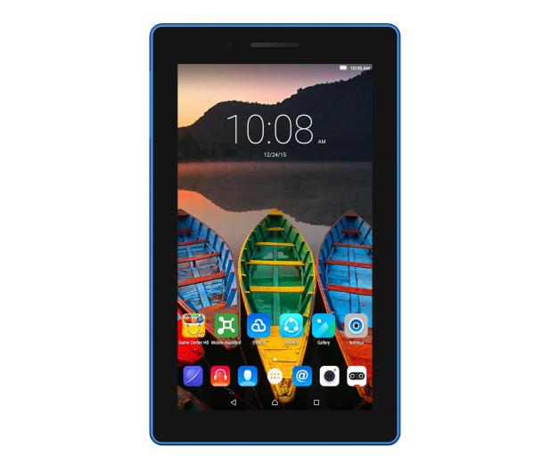 Lenovo TAB3 A7-10F MT8127/1GB/16/Android 5.0 Ebony Black  - 356714 - zdjęcie 4