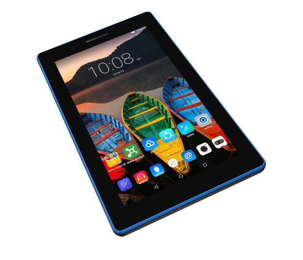 Lenovo TAB3 A7-10F MT8127/1GB/16/Android 5.0 Ebony Black  - 356714 - zdjęcie 10