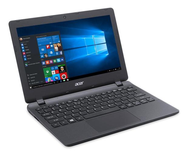 Acer ES1-131 N3160/2GB/500/Win10  - 341586 - zdjęcie 2
