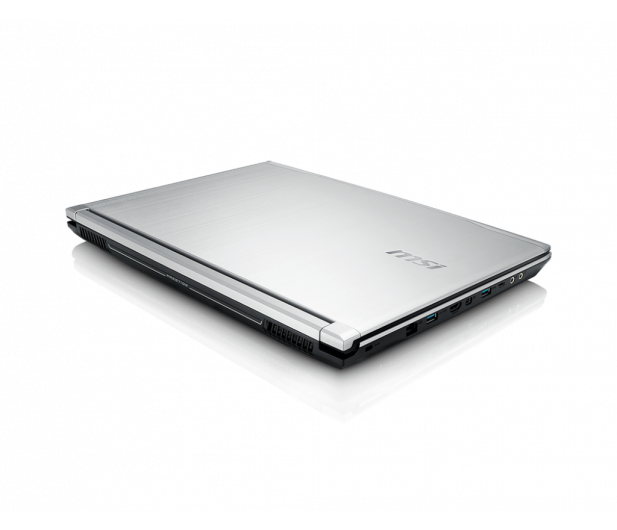 MSI PE70 6QE i7-6700HQ/8GB/1TB/DVD GTX960M  - 290367 - zdjęcie 4