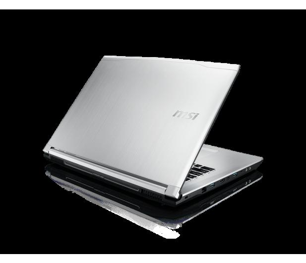 MSI PE70 6QE i7-6700HQ/8GB/1TB/DVD GTX960M  - 290367 - zdjęcie 5