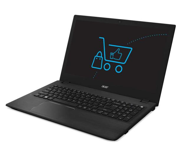 Acer F5-572G i5-6200U/8GB/240 GT940M - 264550 - zdjęcie