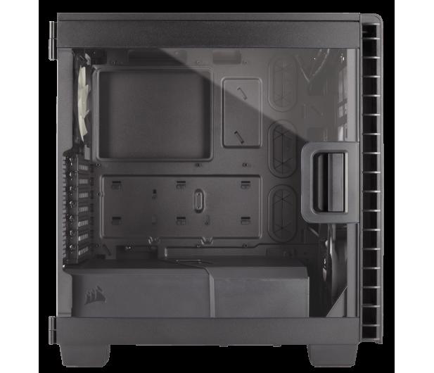 Corsair Carbide Clear 400C Case czarna - 306800 - zdjęcie 5