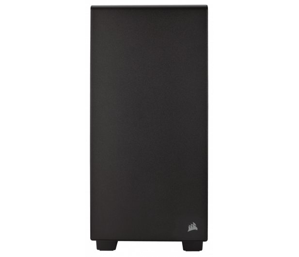 Corsair Carbide Clear 400C Case czarna - 306800 - zdjęcie 2