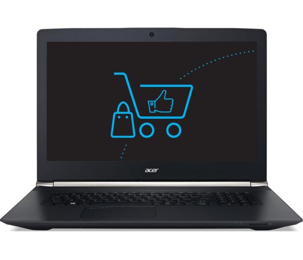 Acer VN7-592G i7-6700HQ/8GB/1000 GTX960M FHD - 292421 - zdjęcie 2