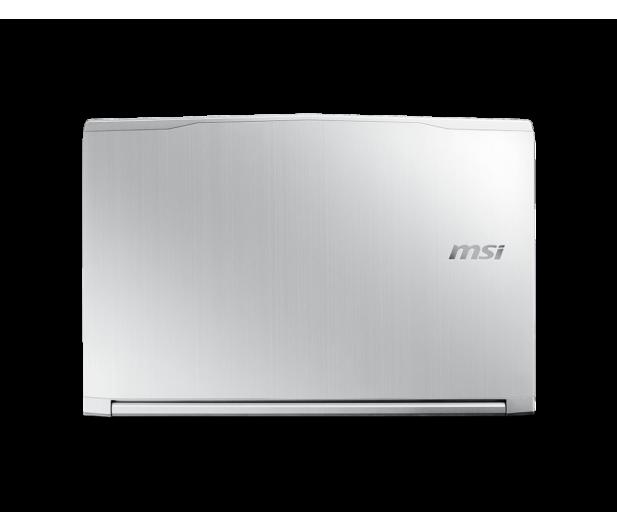 MSI PE60 6QE i7-6700HQ/8GB/1TB+256SSD GTX960M  - 291920 - zdjęcie 3
