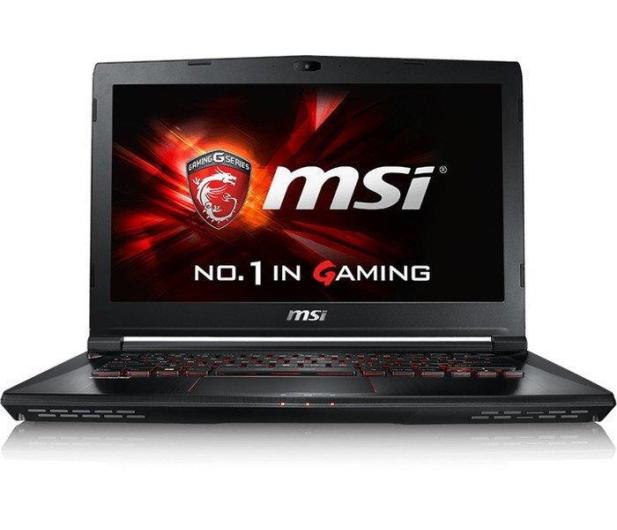 MSI GS40 Phantom i7-6700HQ/8GB/1000 GTX970M FHD - 273397 - zdjęcie 3