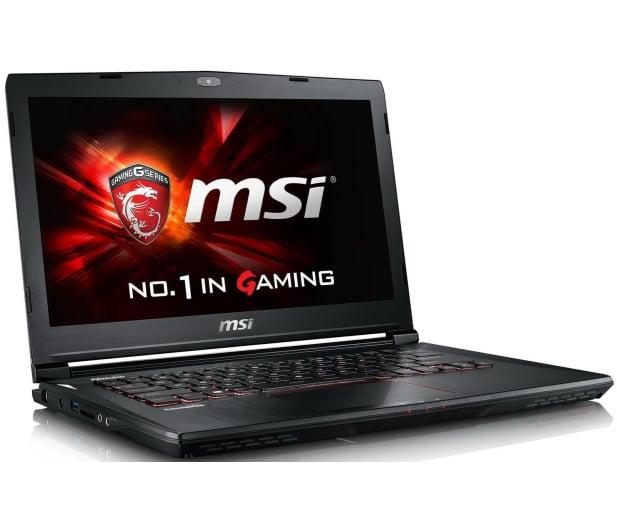 MSI GS40 Phantom i7-6700HQ/8GB/1000 GTX970M FHD - 273397 - zdjęcie 4