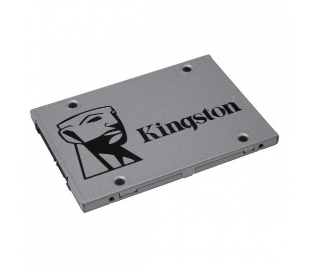Kingston 120GB 2,5'' SATA SSD UV400 - 307333 - zdjęcie 2