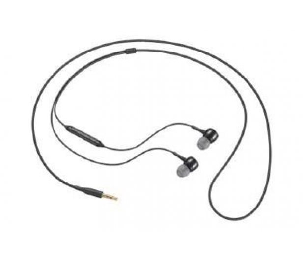 Samsung In-ear przewodowe czarny - 303852 - zdjęcie 2