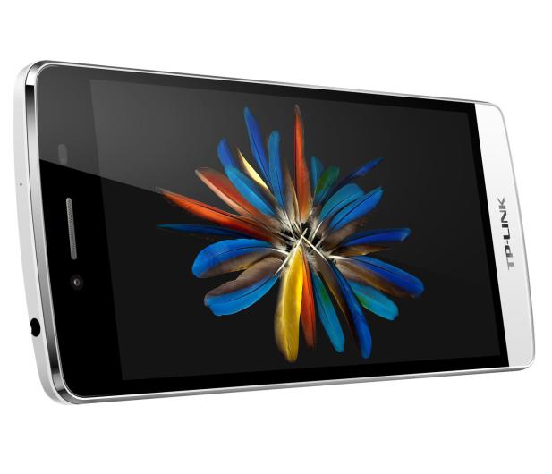 TP-Link Neffos C5 Dual SIM LTE biały - 307357 - zdjęcie 3
