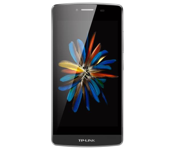 TP-Link Neffos C5 Dual SIM LTE szary - 307358 - zdjęcie 2