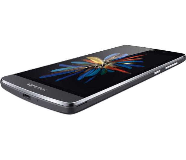 TP-Link Neffos C5 Dual SIM LTE szary - 307358 - zdjęcie 4