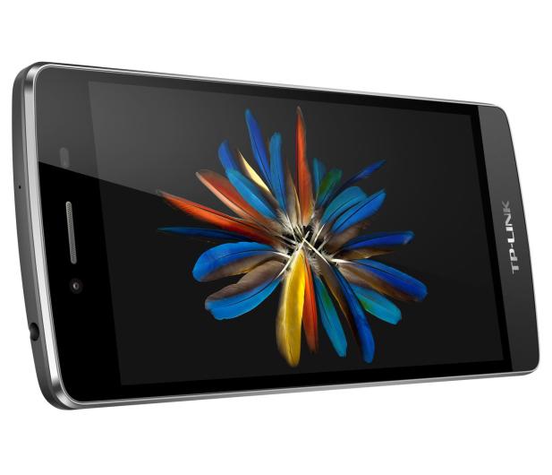 TP-Link Neffos C5 Dual SIM LTE szary - 307358 - zdjęcie 3