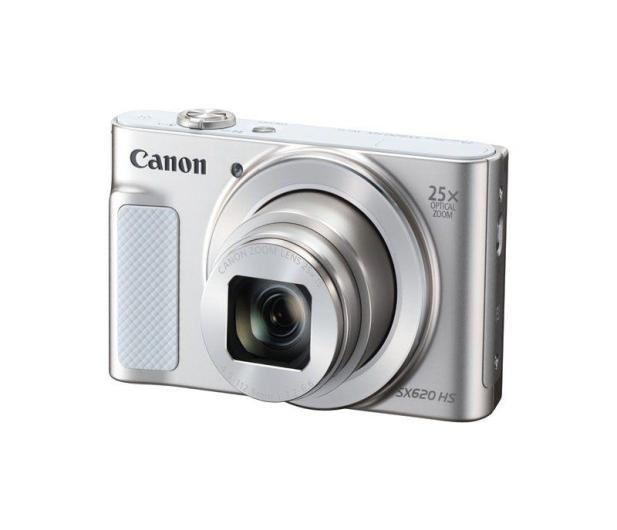 Canon PowerShot SX620 HS Wi-Fi biały - 307526 - zdjęcie