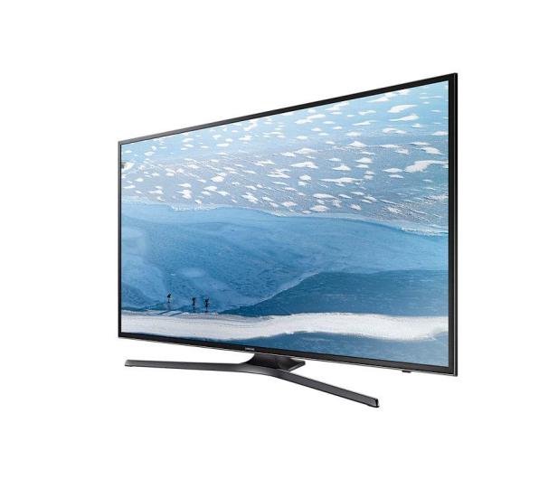 Samsung UE43KU6000 Smart 4K 1300Hz WiFi 3xHDMI USB DVB-T/C - 308142 - zdjęcie 3