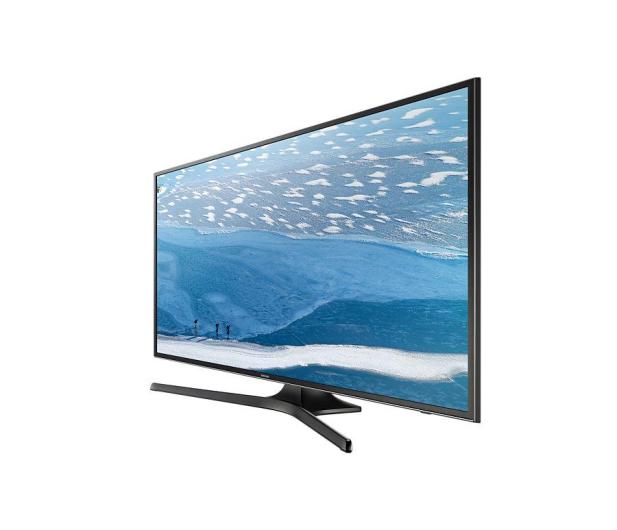 Samsung UE43KU6000 Smart 4K 1300Hz WiFi 3xHDMI USB DVB-T/C - 308142 - zdjęcie 4