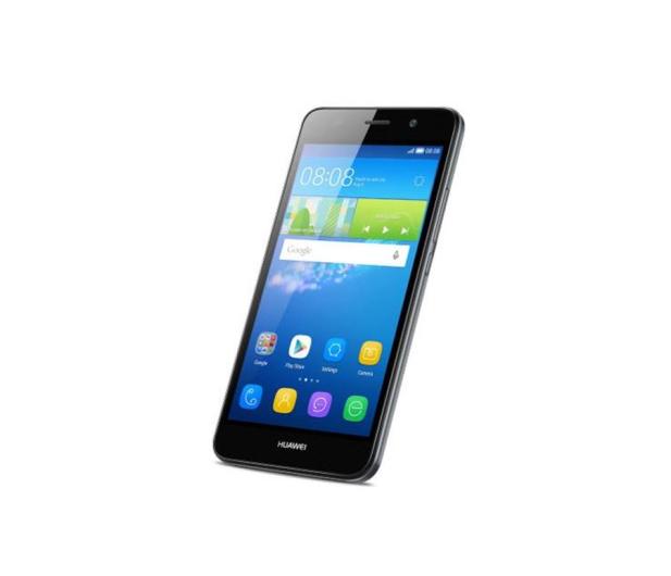 Huawei Y6 LTE Dual SIM czarny + Powerbank 13 000 mAh - 308287 - zdjęcie 5