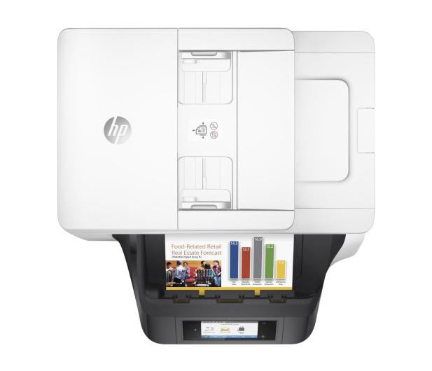 HP OfficeJet Pro 8720 - 307657 - zdjęcie 4