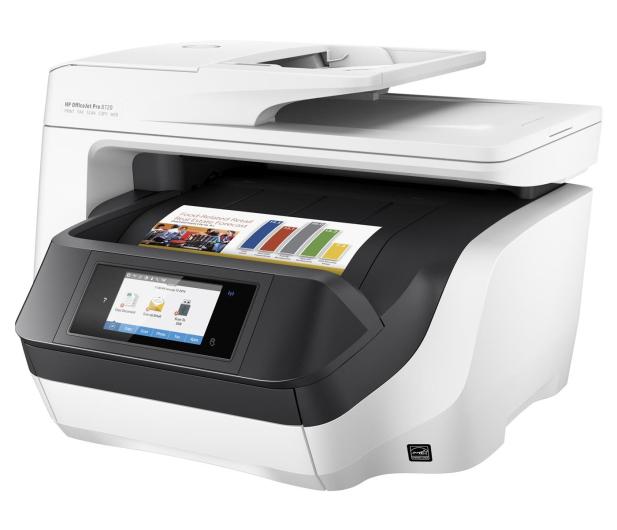 HP OfficeJet Pro 8720 - 307657 - zdjęcie 2