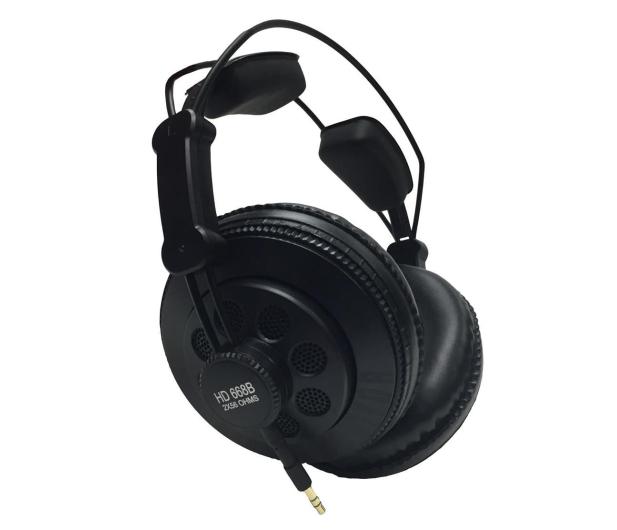 Superlux HD668B czarne - 203566 - zdjęcie 3