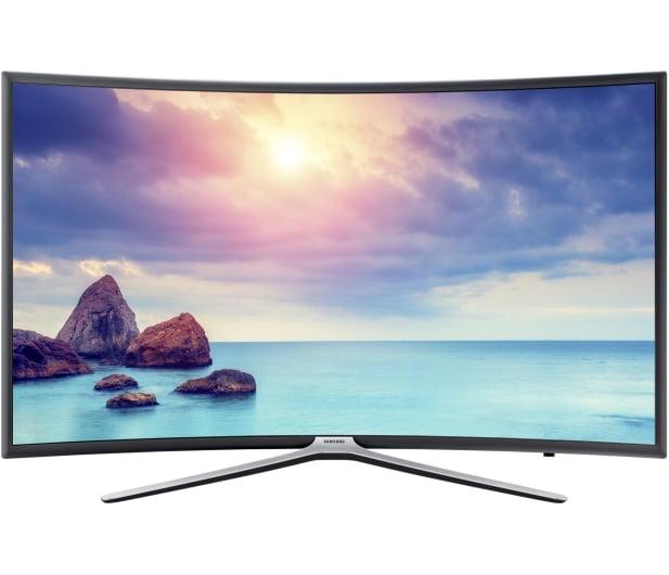 Samsung UE49K6300 Curved Smart FullHD 800Hz WiFi - 308439 - zdjęcie