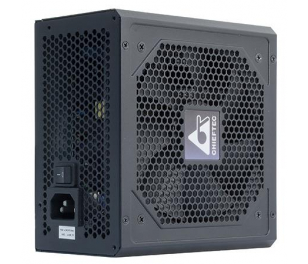 Chieftec 600W GPE-600S BOX - 308057 - zdjęcie 2