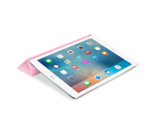"Apple Smart Cover do iPad Pro 9,7"" jasnoróżowy - 308281 - zdjęcie 4"