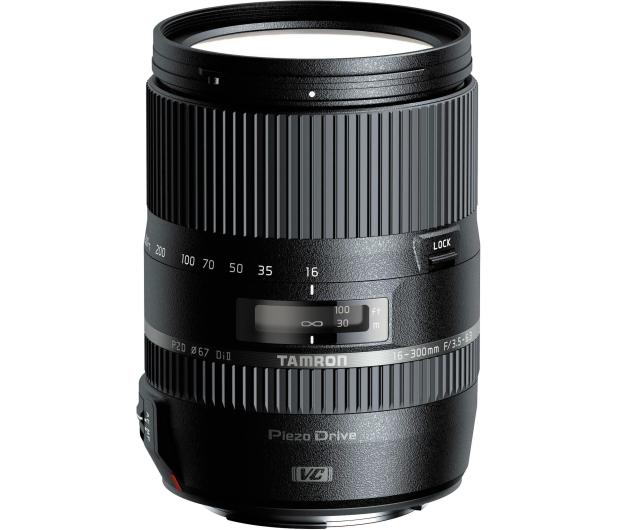 Tamron 16-300mm F3.5-6.3 Di II VC PZD Sony - 308802 - zdjęcie