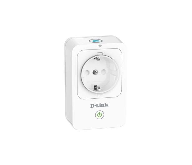 D-Link DSP-W215 bezprzewodowe z miernikiem energii(Wi-Fi) - 306652 - zdjęcie