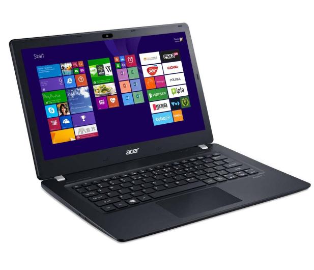 Acer V3-371 i7-5500U/8GB/240/Win8 FHD czarny - 314165 - zdjęcie 3